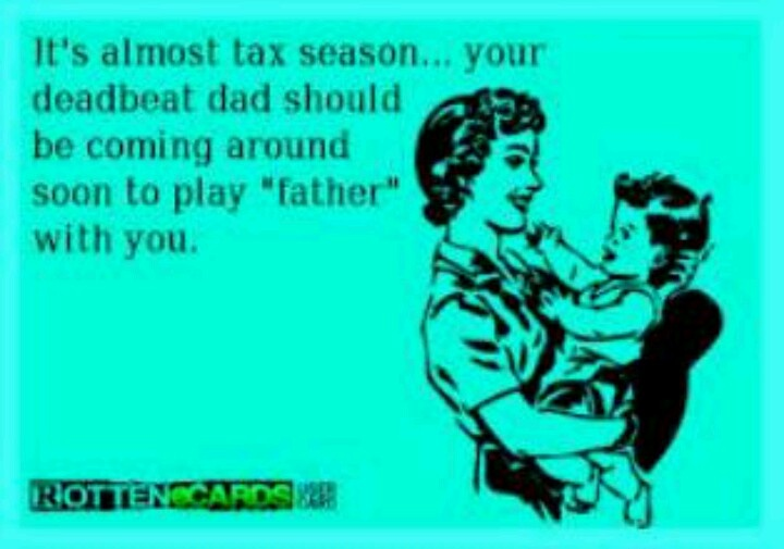 Deadbeat Dads Quotes Images amp Pictures Becuo