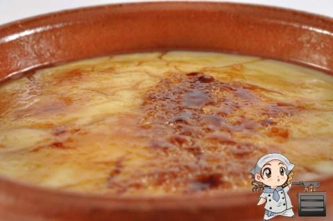 Crema catalana 2 recetas dietas especiales pinterest