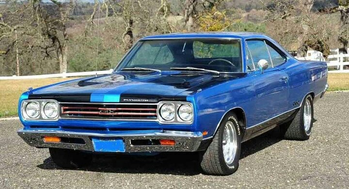 Classic Muscle Cars For Sale >> Pinterest: Discover and save creative ideas