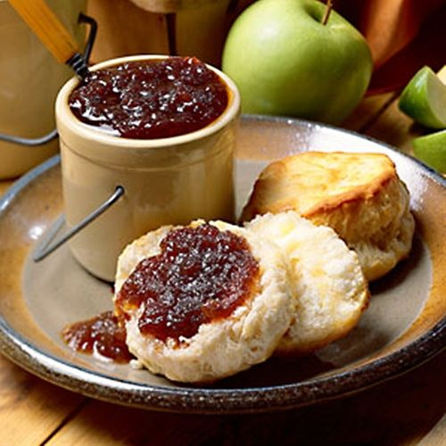 Apple Butter (Crockpot) | my favorite new recipes | Pinterest