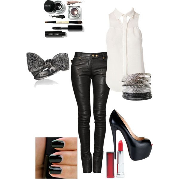 Untitled #3, created by kaylin-christine-hudson on Polyvore