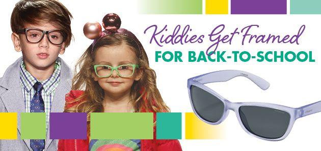 Kiddies Get Framed for Back-to-School: http://eyecessorizeblog.com/?p=6070