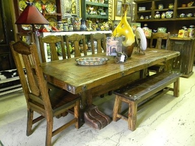 Pin by Marlis Bennett on Unique tables Pinterest