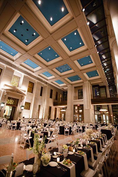 ohio statehouse columbus wedding event venues pinterest