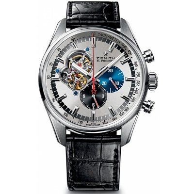 Expensive Watches Most Expensive Zenith Watches