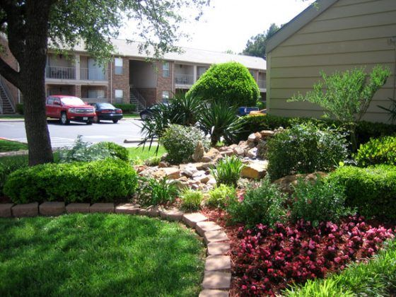 Curry Landscape And Garden : Curry junction apartments abilene tx landscaping texas region