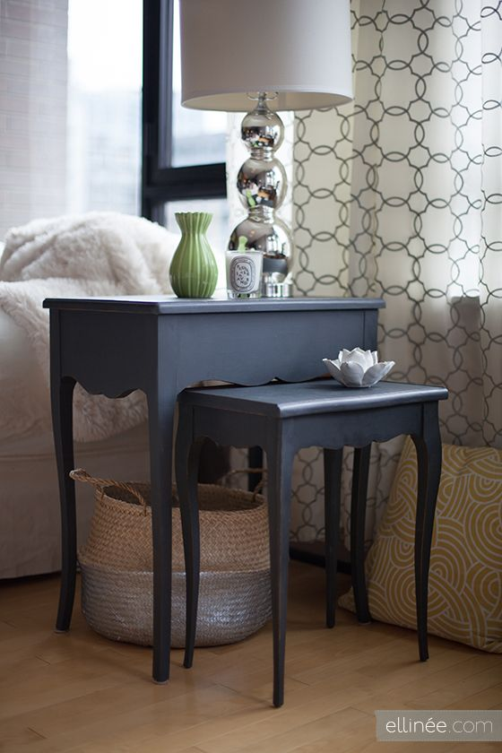 DIY Chalk Paint Furniture For The Home Pinterest