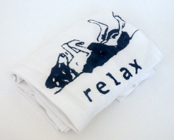 LAST ONE  Relaxing greyhound mens Tshirt by thedoghouse on Etsy, £22.00