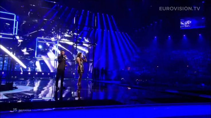 eurovision second semi final time