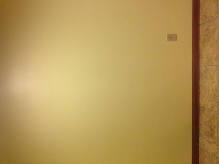Lively Yellow Behr Paint Color For The Home Pinterest