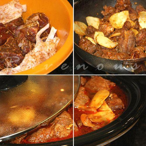 Bo Kho (Spicy Vietnamese Beef Stew) Recipe — Dishmaps
