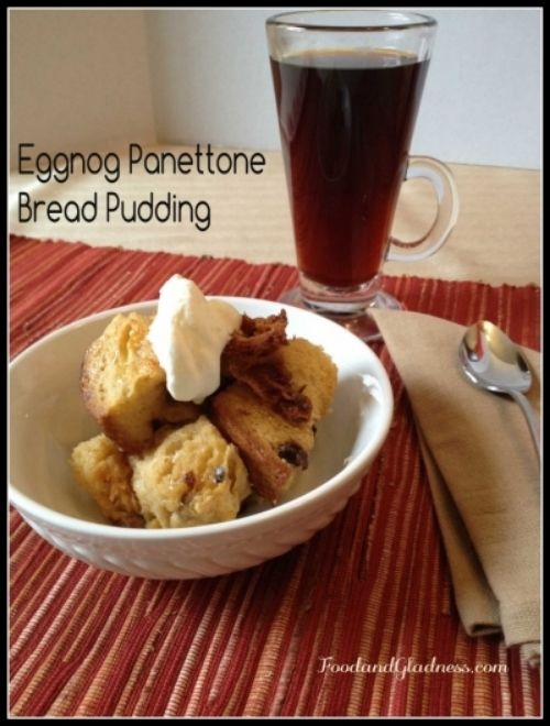 bread pudding ii bread pudding 101 bread pudding i eggnog panettone ...