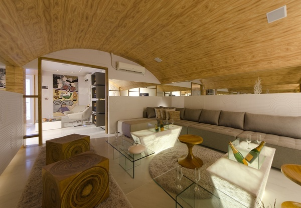 Decora o de interiores sala salas pinterest for Interiores de salas