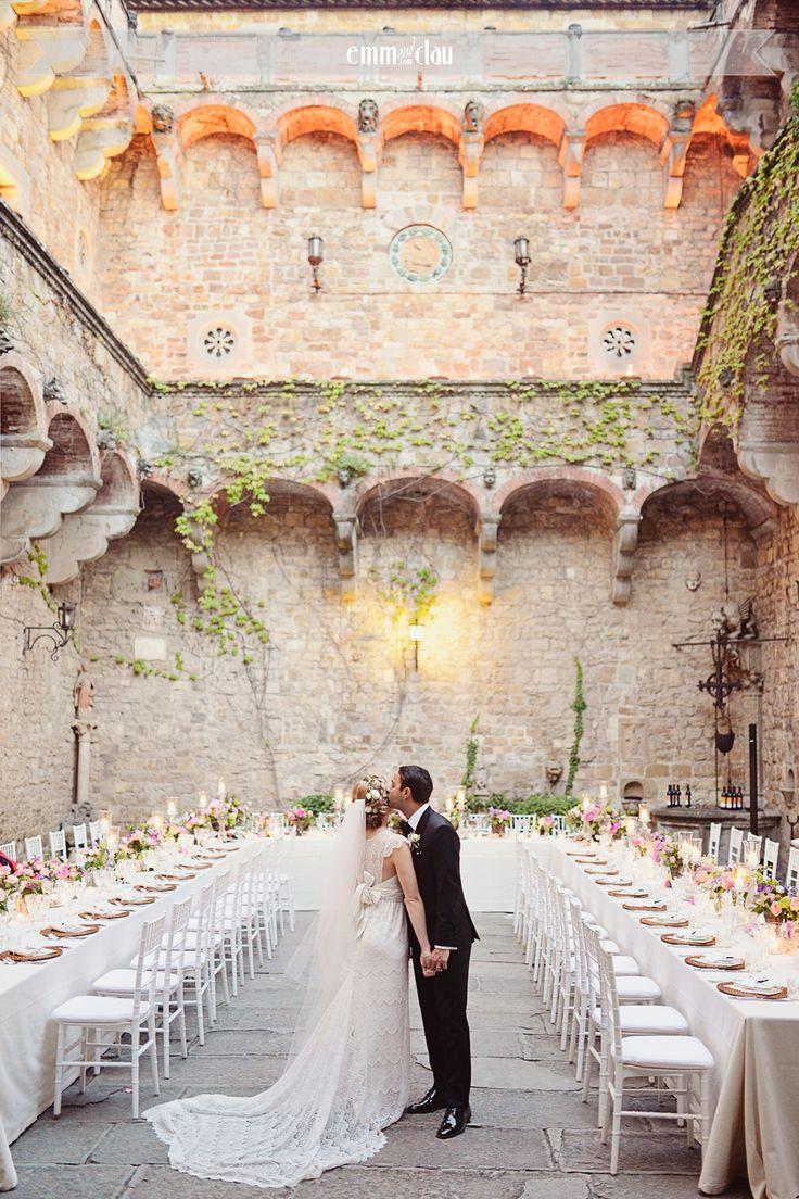 Jonathan hart wedding