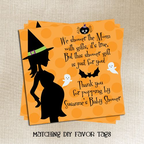 halloween baby shower invites a spooky halloween baby shower for a