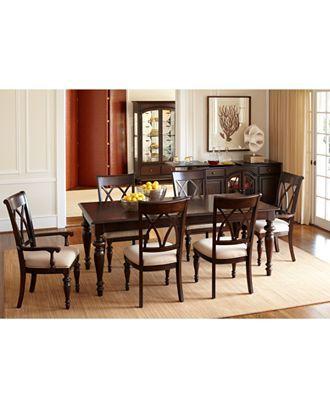 Bradford Dining Room Furniture