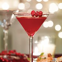 Next Door Cranberry Harvest Cocktail | Cranberry bogs | Pinterest