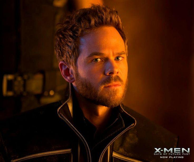 Iceman (Days of Future Past) | X-Men | Pinterest X Men Days Of Future Past Bishop