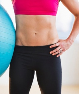 How to get a flat belly and tone buttocks in 2... - Fit Me ...