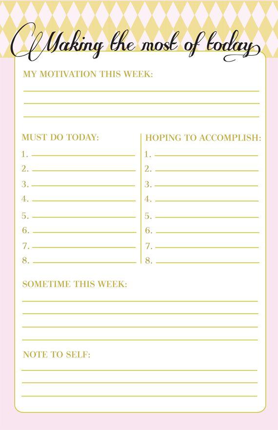 printable to do checklist template .