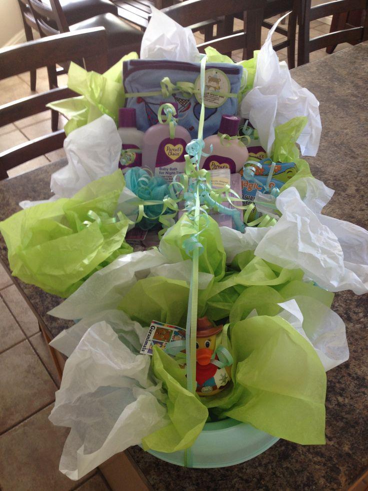 baby shower gift idea baby shower ideas pinterest
