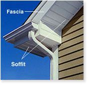 Image Result For Roof Fascia