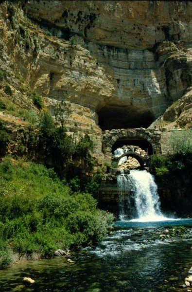 Afka, Lebanon