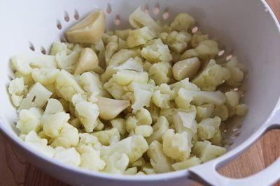 for Leftover Turkey (or chicken) Shepherd's Pie Casserole with Garlic ...