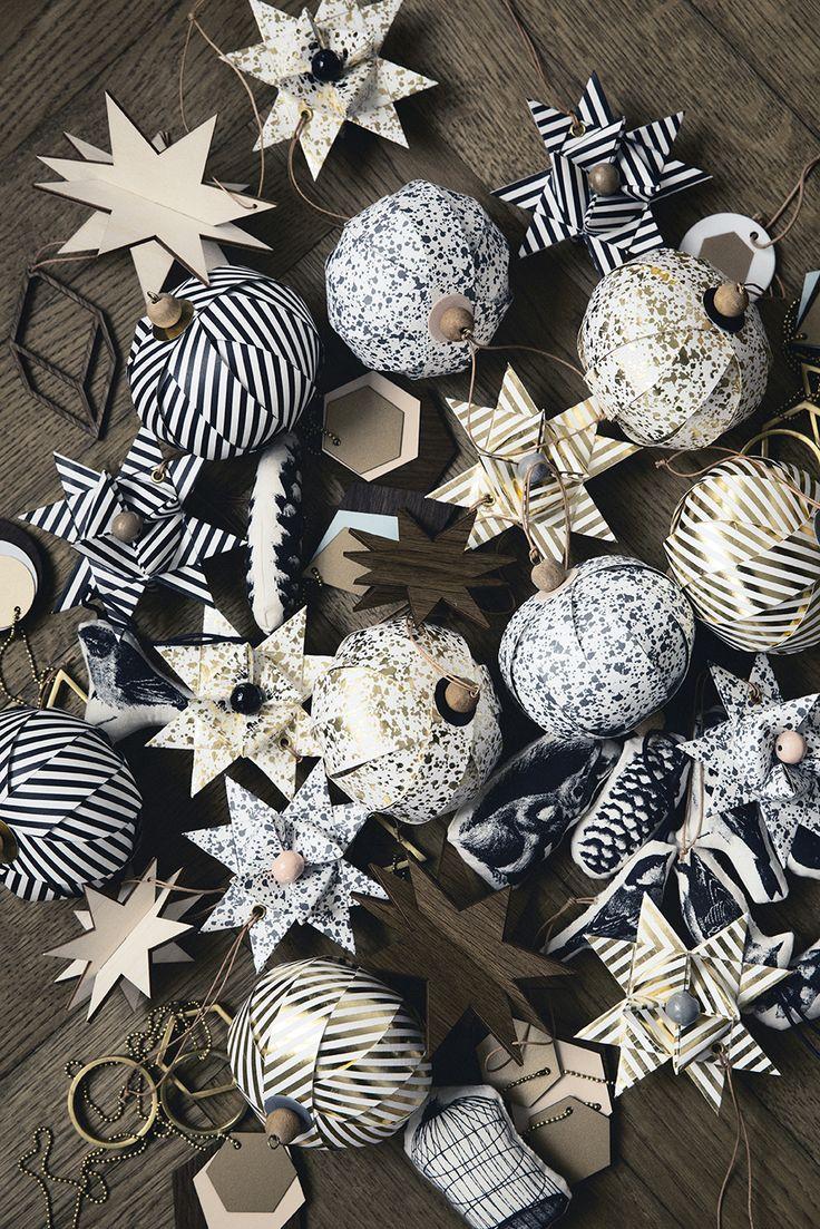 ferm LIVING Christmas 2014 - www.fermliving.com