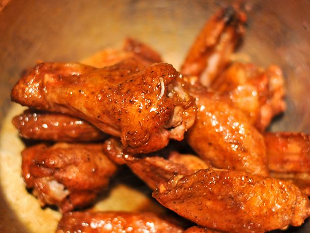 honey nut chicken wings buffalo chicken wings momofuku chicken wings ...