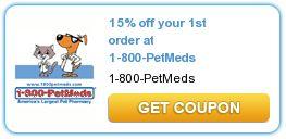 1-800-petmeds coupon code