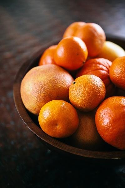 Citrus Salad with Poppy Seed Dressing | Citrus Recipes | Pinterest