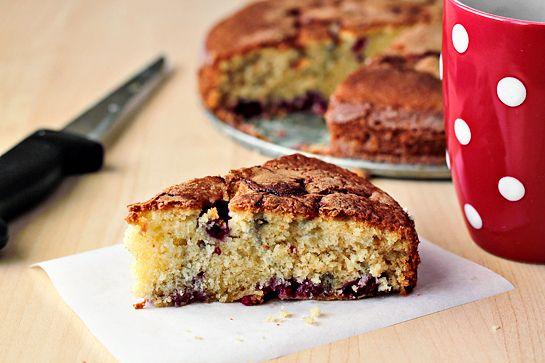 Raspberry Buttermilk Cake | Freshly Baked - Cakes/Bread | Pinterest