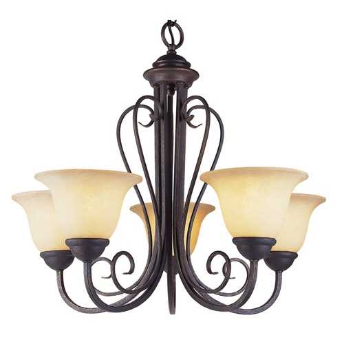 zoomed bel air lighting 5 light new century antique bronze chandelier. Black Bedroom Furniture Sets. Home Design Ideas