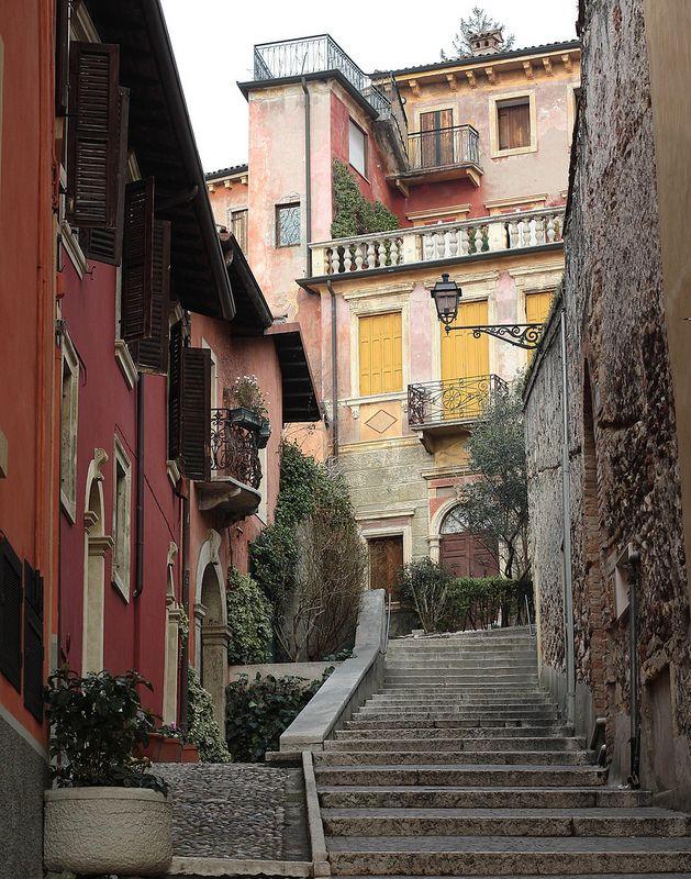 Verona (photo by Annamaria Rizzi)