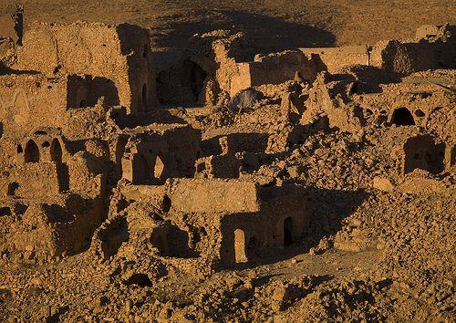 Nalut old town libya