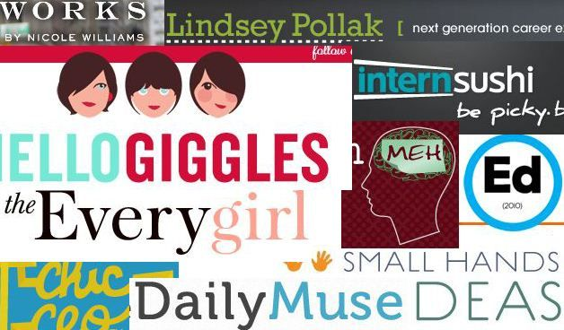 Top 100 Websites For Women 2012 - Forbes