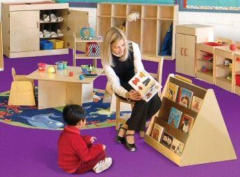 love the furniture Classroom Ideas