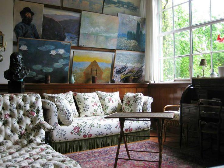 Monet Home