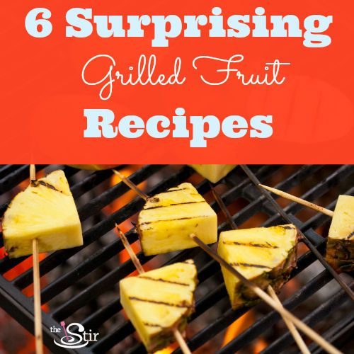 Grilled Lemonade & 5 Other Surprisingly Good BBQ Fruit Recipes (PHOTO ...