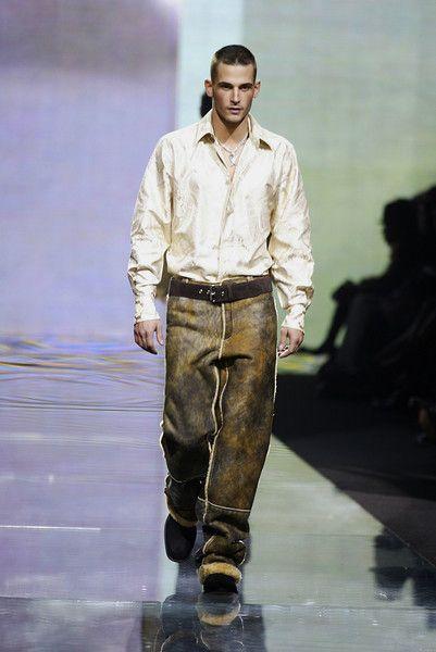 Sean john fall 2003 men s fashion weekly pinterest