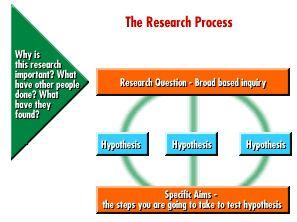 dissertation hypothesis