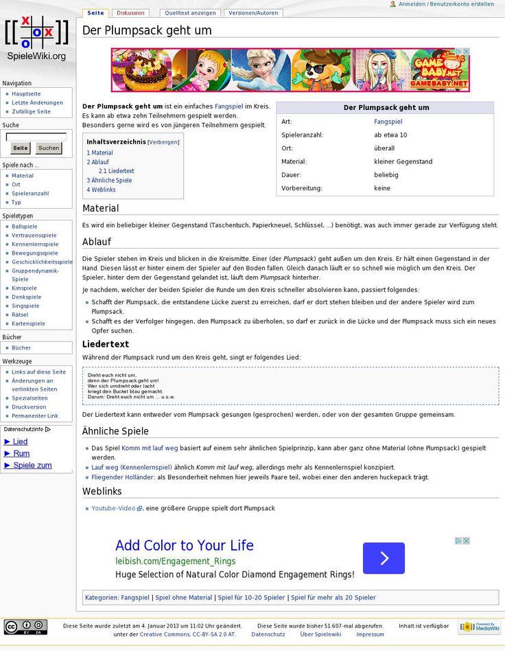 spiele wiki