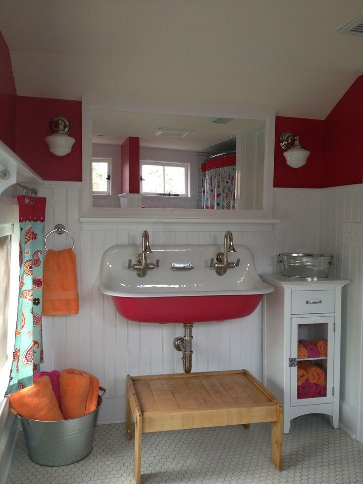 Brockway Sink Kohler : kohler brockway - Google Search Bathroom Pinterest