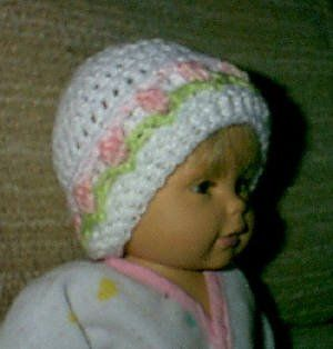 PREEMIE BABY CAP PATTERN Sewing Patterns for Baby