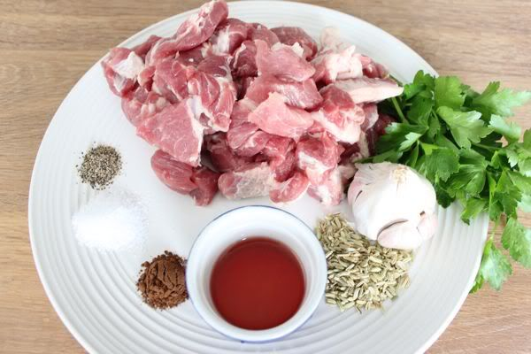 great spice mix to make own sausage. Used it to make turkey sausage ...
