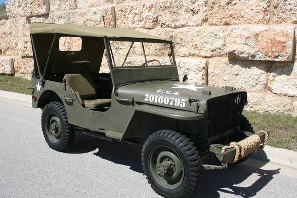 Military Selling Cars On Craigslist