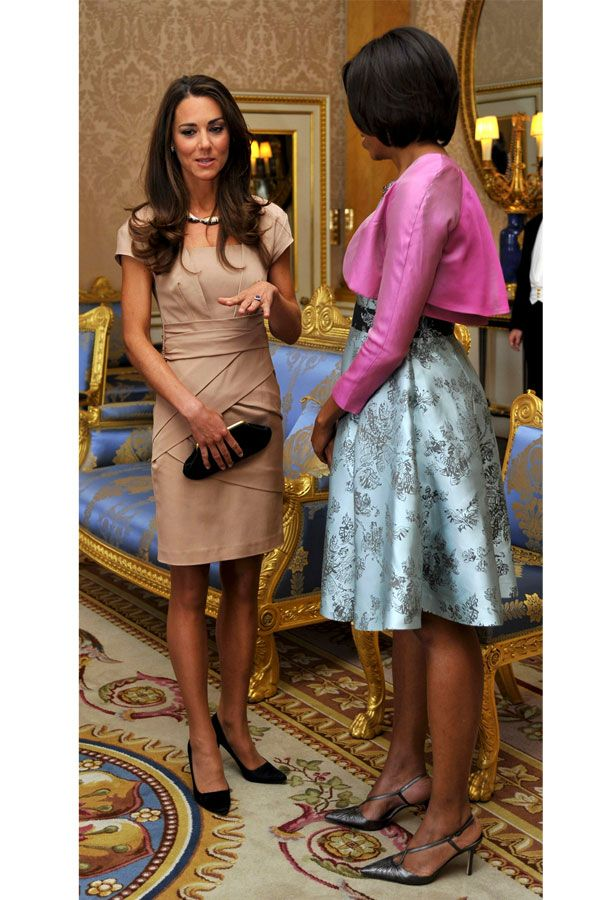 Kate Middleton's fashion
