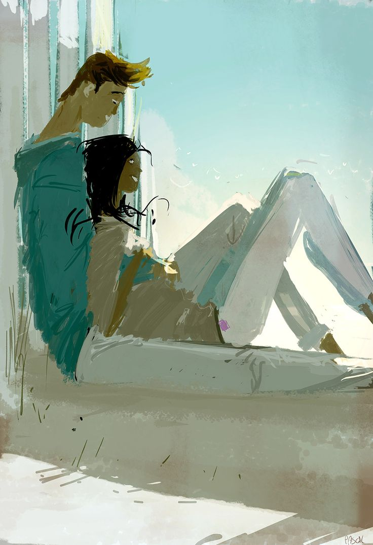 Do you? by PascalCampion