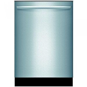 This bosch 500 series dishwasher is very similar to the smeg we have